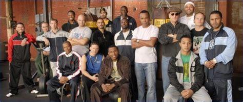 espn reveals  identities    contender  boxers reality tv world