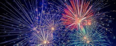 July 4th Fireworks Celebration