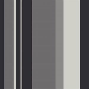 Papier Peint Rayé Noir Et Blanc : papier peint vinyle bloom rayure caselio coloris noir et ~ Dailycaller-alerts.com Idées de Décoration