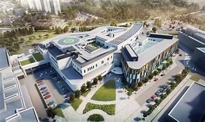 £150m Edinburgh children's hospital to move on-site within ...