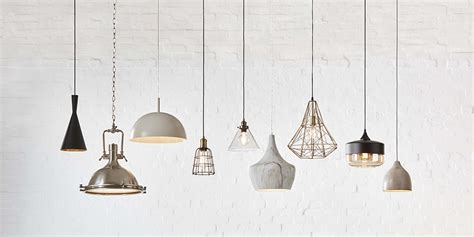 how to choose the right space to hang your pendant light
