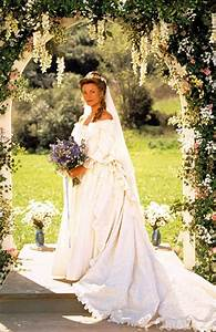 20 gorgeous wedding gowns from the movies and tv shows With wedding dress tv shows