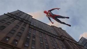 Spider-Man PS4 trailer Spiderman Gameplay E3 2016 - YouTube