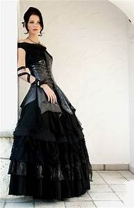 evening dressevening gown or ball gownblack buy With leather wedding dress