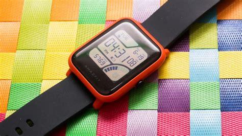 amazfit bip review    smartwatches