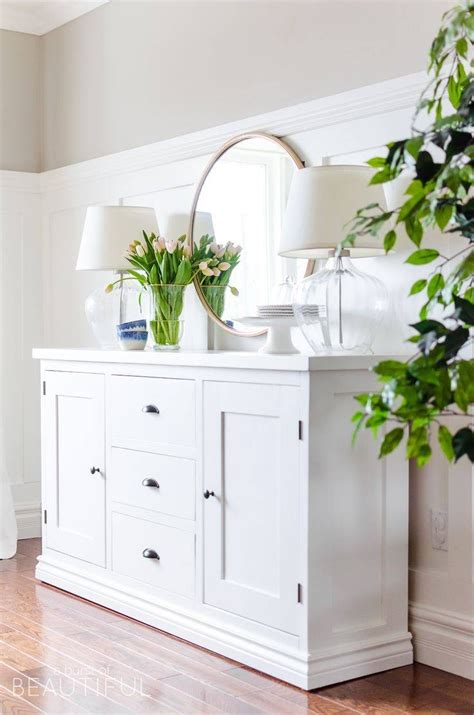 Inexpensive Sideboards by 15 Ideas Of Cheap White Sideboards