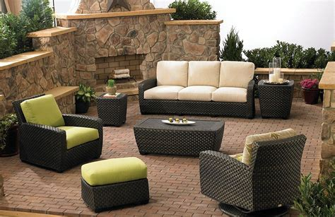Exterior Furniture by Modern Outdoor Furniture