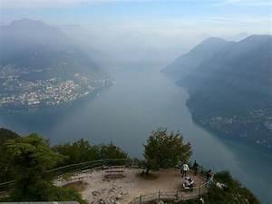 San Salvatore Lugano : view from mt san salvatore lugano switzerland jessica gardner flickr ~ Markanthonyermac.com Haus und Dekorationen