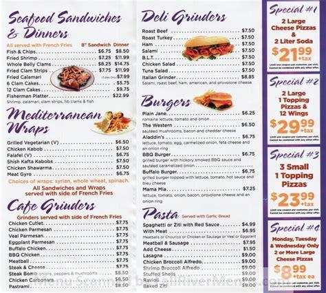 mediterranean cuisine menu 39 s pizza mediterranean cuisine fall river