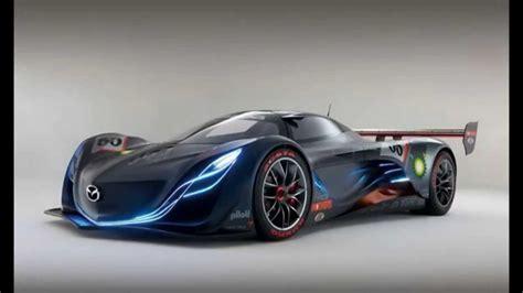 voiture du future les voitures du futur
