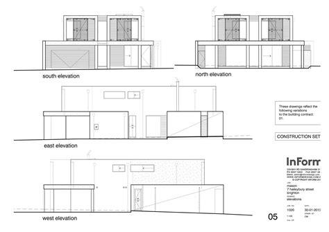 Galeria De Casa Brighton / Inform