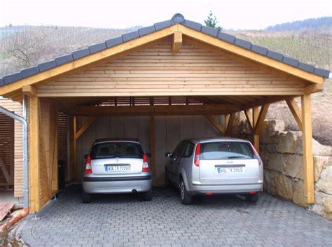 Carport  Schmitz Bedachungen