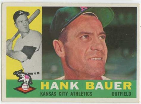 The Quest For The 1960 Topps Set Part Xxvi
