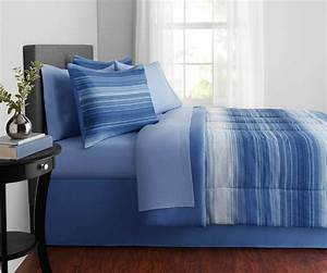Mainstays, Blue, Ombre, 8