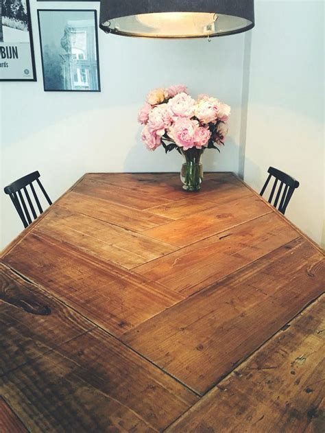 diy dining room table ? octees.co