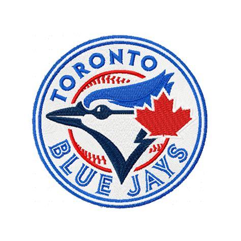 Toronto Blue Jays toronto blue jays embroidery design instant