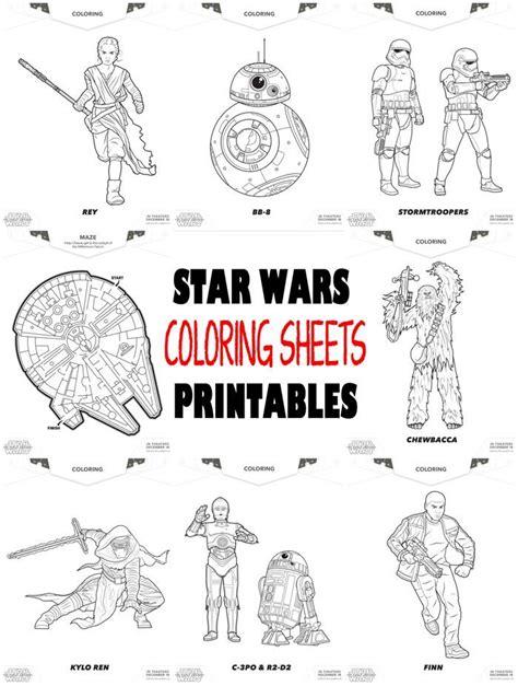 wars printables wars kid activities and