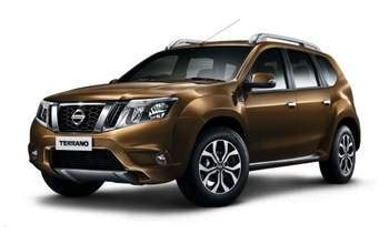 Nissan Terra Backgrounds by Nissan Terrano Price In India Images Mileage Features