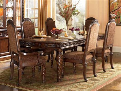 ashley dining room table sets ashley furniture