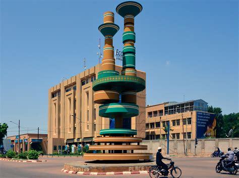 Burkina Faso – Projets de Lois sur l'usure et sur l ...