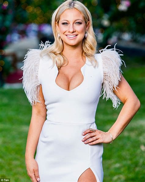 The Bachelor's Romy Poulier hits back at claims she's had