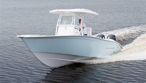 Cape Horn Boats by 27xs Cape Horn Boats