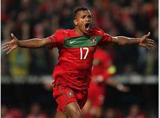 Nani completes move to Valencia Vbet News