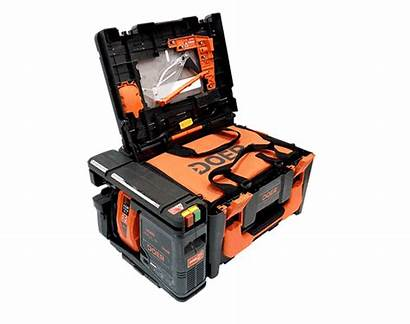 Doer Tool Tools Power Toolbox Multi Compact