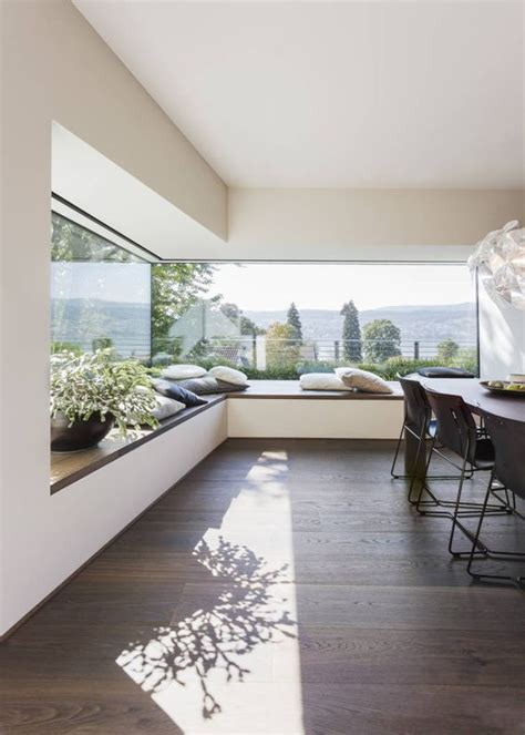 Modern Interior Home Design Ideas by 15 Comfy Windowsill Daybeds And Seats Shelterness