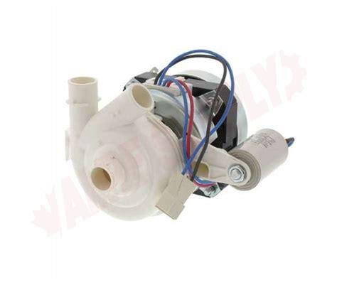 wgf ge dishwasher circulation pump motor assembly amre supply