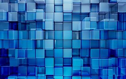 3d 4k Background Abstract Cubes Pattern Squares