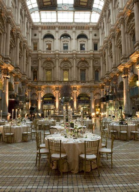 royal exchange wedding venue  london greater