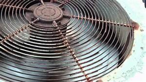 Old York Heat Pump Running In Heat Mode