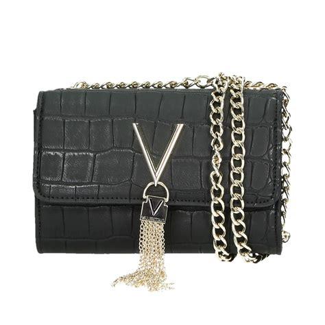 Harga Tas Merk Valentino valentino tassen schoudertassen zwart