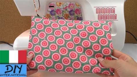 Come Realizzare Un Cuscino - spiegazione come cucire un cuscino cucire con la