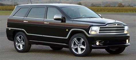 official  jeep grand wagoneer  coming