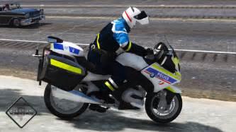 tenue motard nationale baro team modding - Motard Nationale