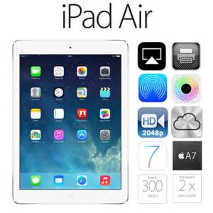 Chaine Italienne Free : apple ipad air retina 9 7 capacitif wifi cellular hdd 32 go bluetooth ios 7 ~ Medecine-chirurgie-esthetiques.com Avis de Voitures