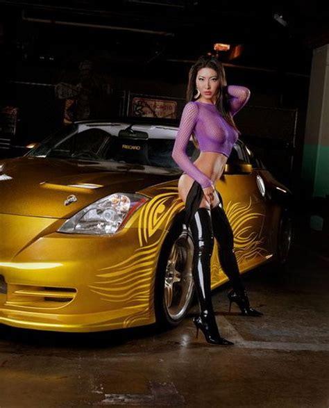 Szybkie Samochody, Seksowne Dziewczyny