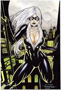 black cat marvel marvel comics images black cat hd wallpaper and background