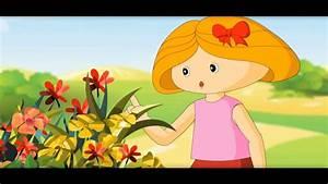 Parts Of A Flower -functions    For Kids  Kindergarten Preschoolers