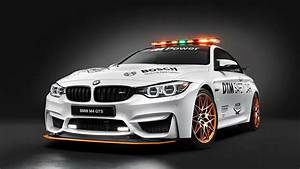 2016 BMW M4 GTS DTM Safety Car 2 Wallpaper HD Car