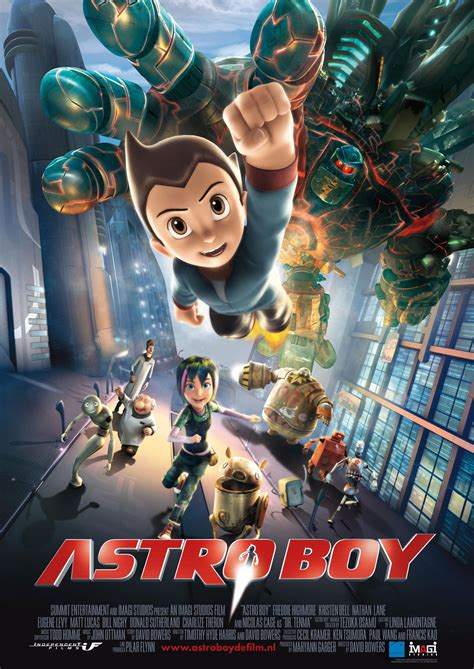 astro boy image wallpaper  ipad cartoons wallpapers