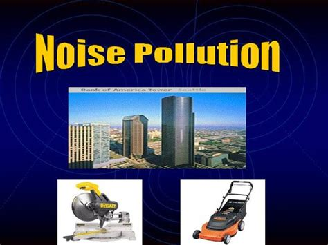 Noise Pollution |authorstream