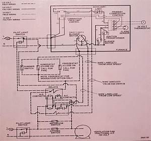 Coleman Evcon Eb15a Wiring Diagram