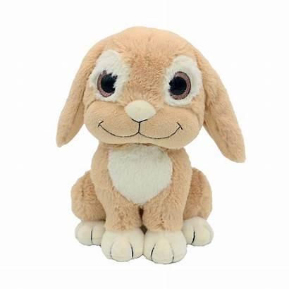 Eyes Stuffed Toys Soft Plush Animals Toy