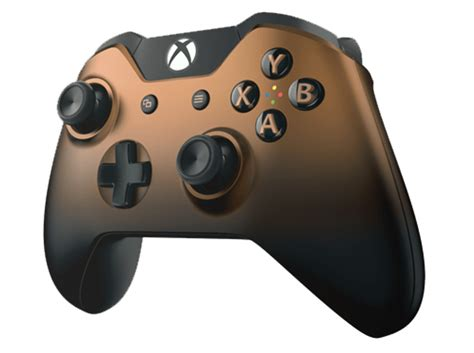 New Xbox One Controller Colors Leaked Ahead Of Official Reveal Segmentnext