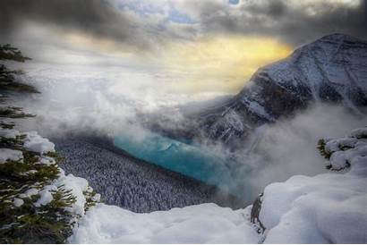 Canada Wallpapers Banff National Park Nu Backgrounds