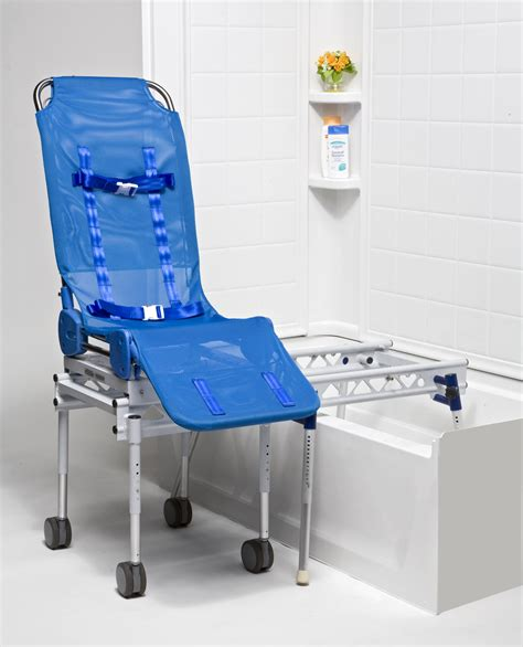 Bath & Shower Chair Solutions For Central Pennsylvania