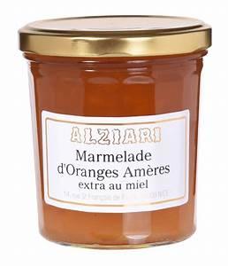 Marmelade D Oranges Amères : marmelade d 39 oranges am res 375 gr ~ Farleysfitness.com Idées de Décoration